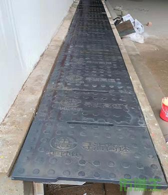 RPC隧道电缆沟盖板