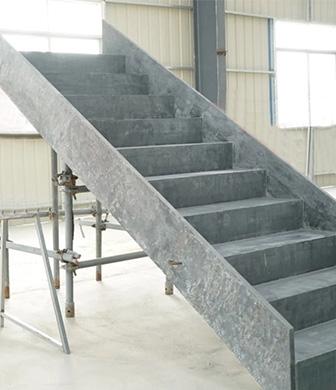 UHPC装配式楼梯