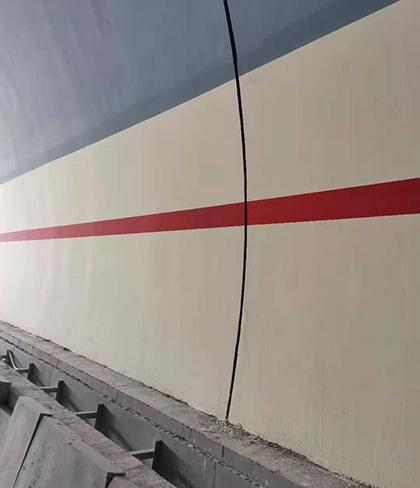 隧道瓷化涂料